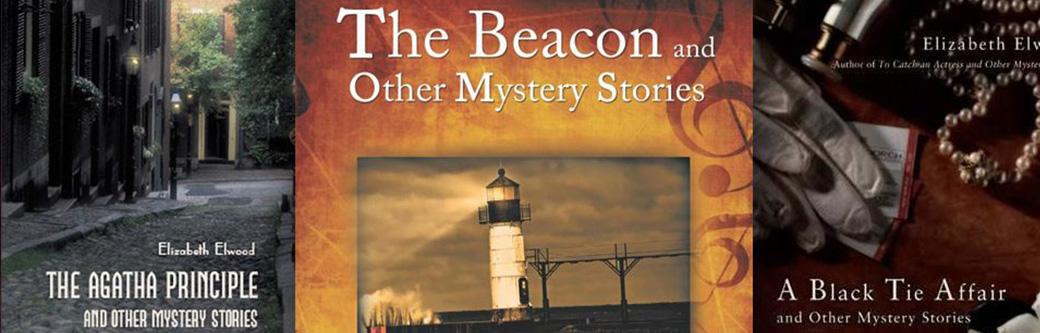 Mystery Stories - Elizabeth Elwood